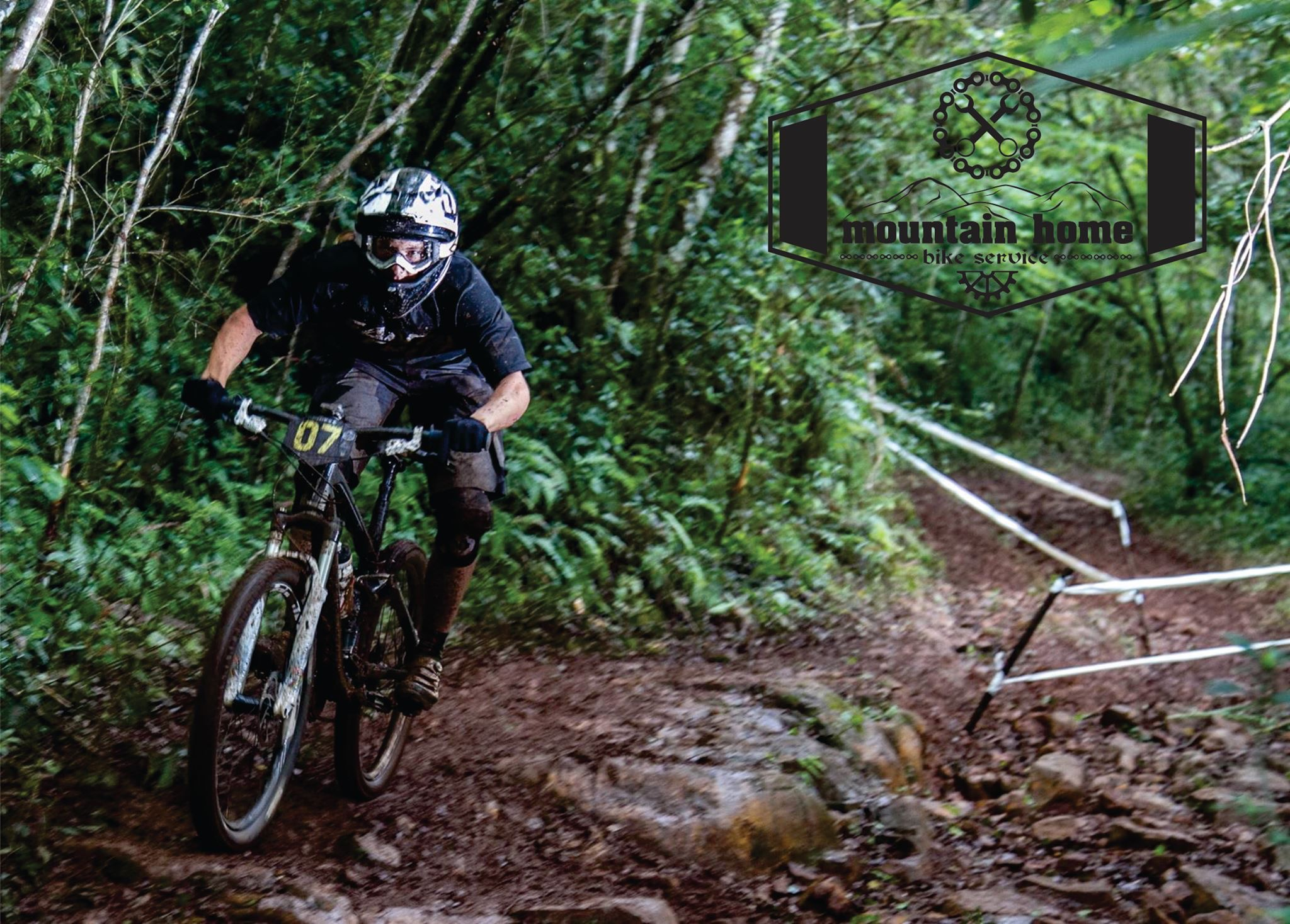 Mountain Home Enduro Fest