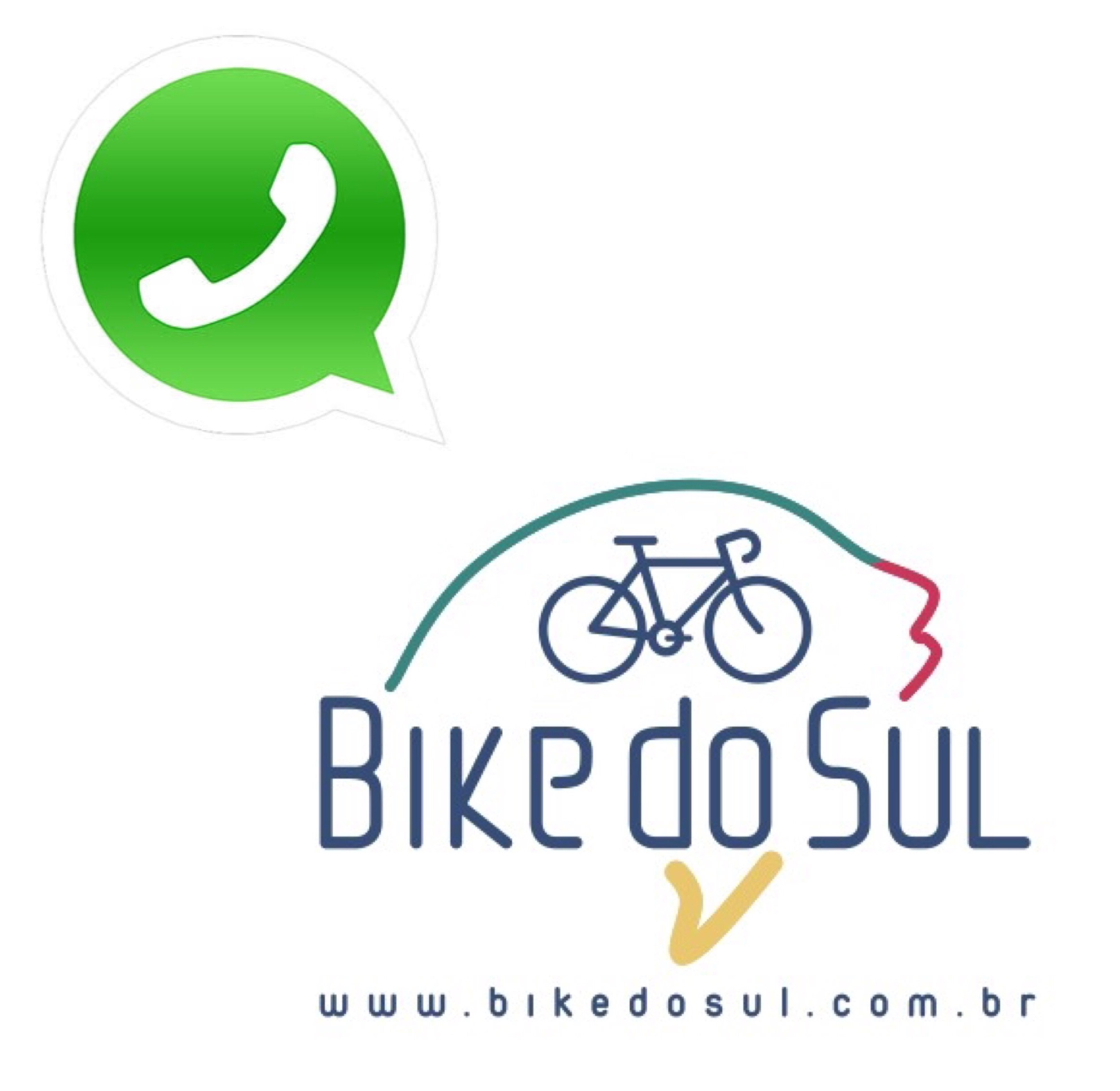 Grupo do Whats Informativo Bike do Sul